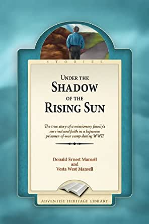 Under The Shadow of the Rising Sun - Kindle edition by