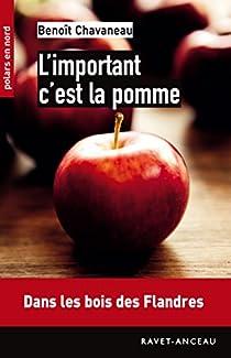 L'important c'est la pomme par Chavaneau