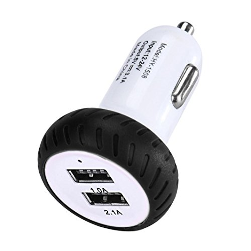 iphone5 auto charger - 4