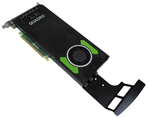 Dell Nvidia Quadro M4000 Graphics Card 8GB 256Bit 192 GB/s 1T98G
