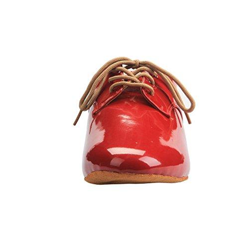 Minitoo - salón hombre Red