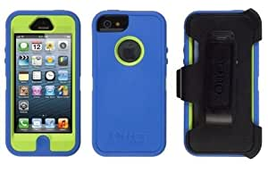 blue otterbox iphone 5s otterbox defender series for apple iphone 13683