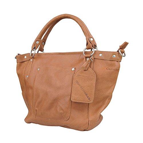 Cowboysbag Tasche für Damen Tobacco YfX61wyn