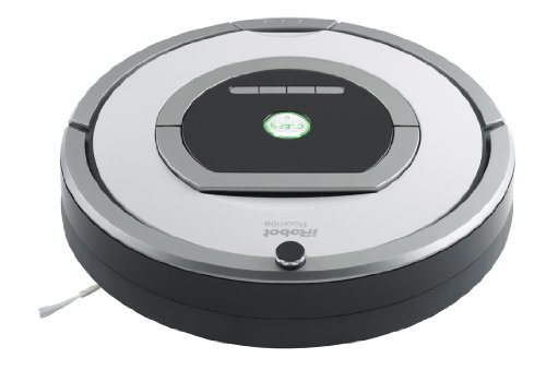 Irobot Roomba 760 Robotic Vacuum Gosale Price Comparison