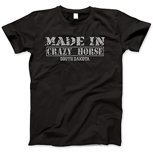 You've Got Shirt Hometown Made In Crazy Horse, South Dakota Retro Vintage Style Shirt Crazy Horse Dakota