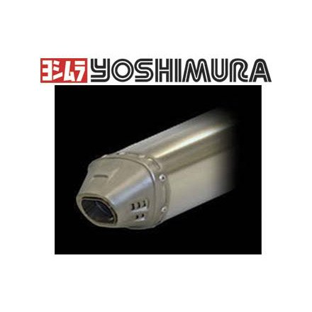 Suzuki Full System Ltr450 (06-09 SUZUKI LTR450: Yoshimura RS-5 Comp Series Full System Exhaust (Aluminum))