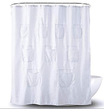Amazon Com Htovila 72 X 72 Polyester Waterproof Mildewproof