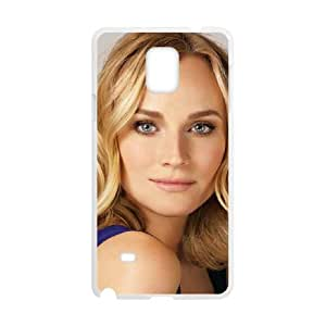 National Treasure Samsung Galaxy Note 4 Cell Phone Case White Pmdle