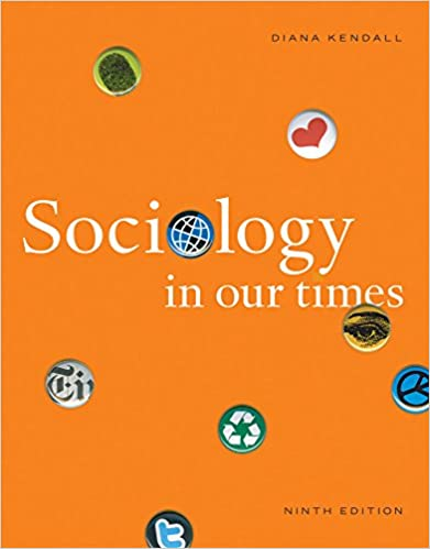 Sociology in our times: jane murray, rick linden, diana kendall.