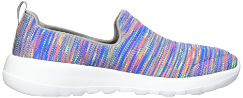 Joy 15615 Skechers Multi Women's Sneaker Walk Go pw6tTzaqt