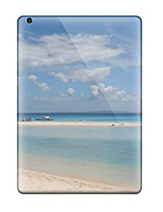 Forever Collectibles Bantayan Island Hard Snap-on Ipad Air Case