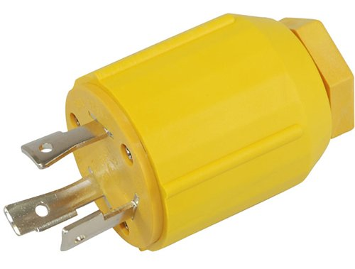 30a 125v Shore Power Cable - 5