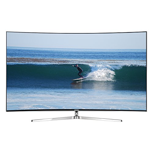 Samsung Refurbished 65 In. 4K Curved Smart Suhd Led Hdtv W/ Wifi-Un65Ks950Dfxza(Certified Refurbished)