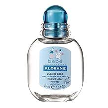 Klorane Baby Water 50ml