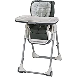 5. Graco Swift Fold LX Highchair
