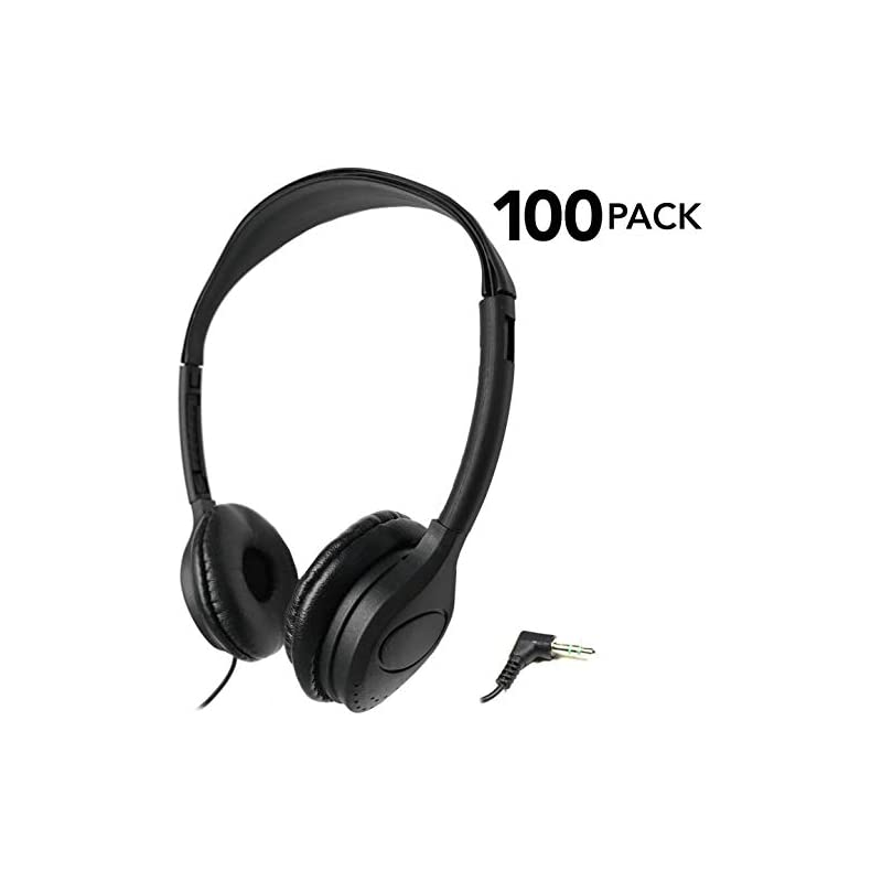 SmithOutlet 100 Pack Over the Head Low C
