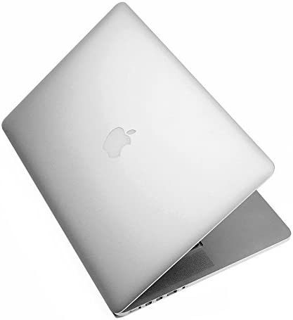 Apple 15.4in MGXA2LL/A MacBook Pro Notebook Computer with Retina Display (Renewed) 41kXvQYpycL