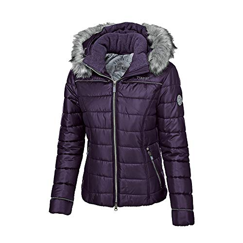 Ladies Jacket Winter Quilted 2018 Amal Pikeur fanSTF