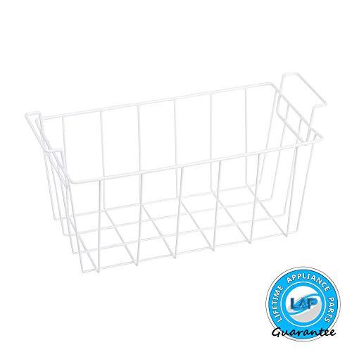 Lifetime Appliance WR21X10208 Freezer Basket for GE Refrigerator