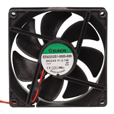 Fan Cooler SUNON EE92252B1-0000-A99 Ball Bearing with DC Fan
