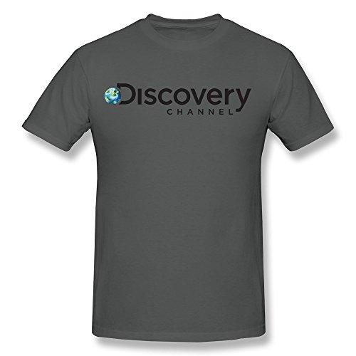 huayuanda-mens-discovery-channel-logo-t-shirt-xxl-deepheather