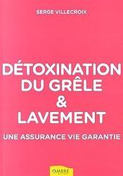 Détoxination du grêle et lavement : Une assurance vie garantie