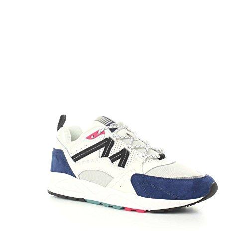 Kahru F804028 Sneakers Uomo multicolore