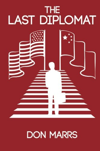Download The Last Diplomat pdf epub