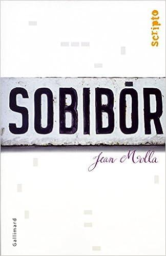 Jean Molla - Sobibor sur Bookys