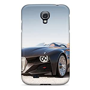 AlissaDubois Samsung Galaxy S4 Protector Hard Phone Cover Customized Fashion Bmw Pictures [dcd10629EgRl]