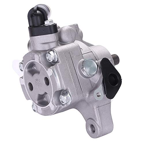 Power Steering Pump Fits For 02-06 Acura RSX, 06-08 Acura