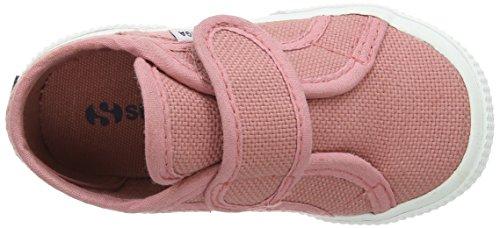 Superga 2750 Bvel - Zapatillas infantil Rosa (dusty rose)