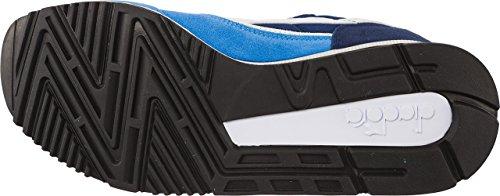 diadora V7000 NYL II 653 Herren Sneaker (Blue)