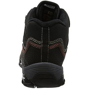 Hi-Tec Trail Ox Chukka I Waterproof Walking Boots - AW17-14 - Brown