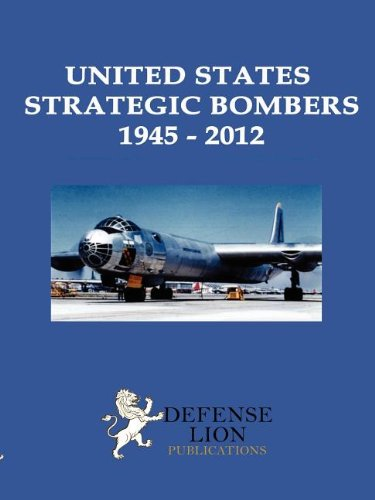 United States Strategic Bombers 1945: 2012