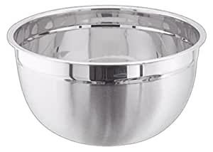 Judge Mixing Bowl, Silver, 22 cm by Judge