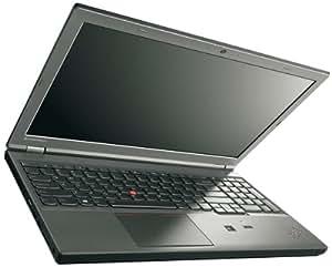 Lenovo ThinkPad W540 20BG0016US 15.5-Inch Laptop (Black)