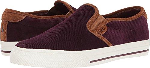 Polo Ralph Lauren Mænds Vaughnslipii Sneaker-port UI5fi6Oa