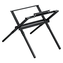 DEWALT DW7450 Table Saw Stand for 10-Inch Compact Job Site Table Saw