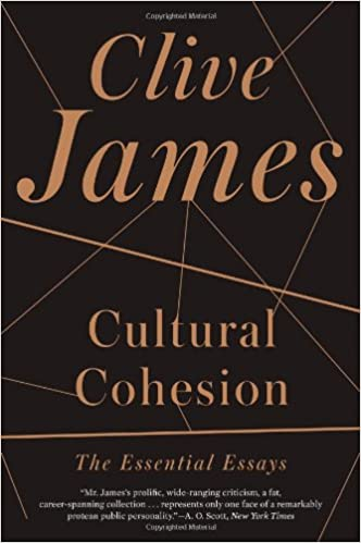 com cultural cohesion the essential essays  cultural cohesion the essential essays 1st edition