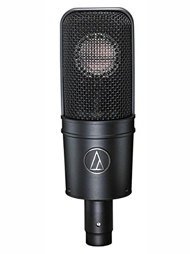 audio-technica オーディオテクニカ マイク コンデンサー AT4040 B00LGE5U0E