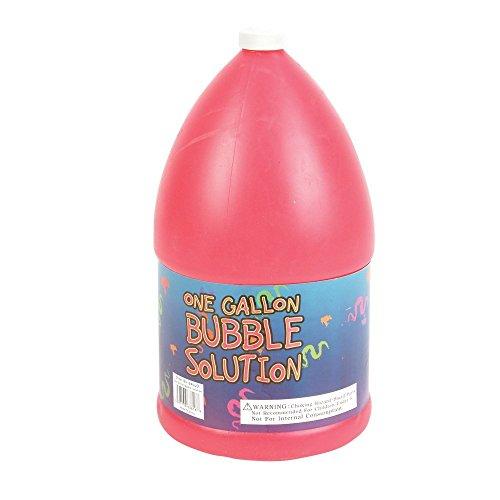 Rhode Island Novelty Bubble Solution