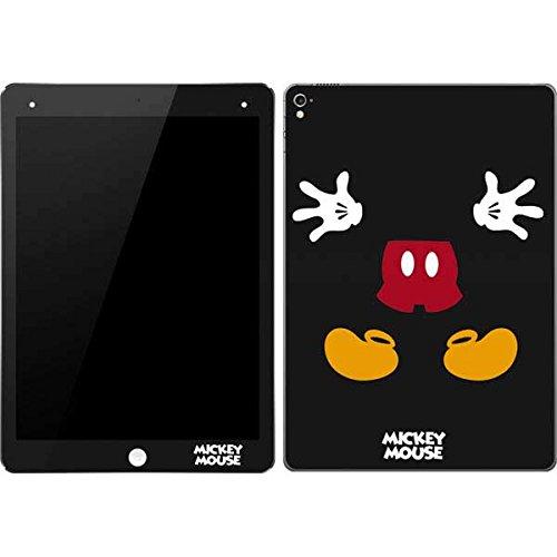 SKINIT Mickey Mouse iPad Pro 9.7in Skin - Mickey Mouse Bo...