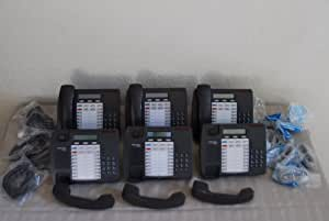Mitel Superset 4025 - Digital Phone - Dark Charcoal Gray (53743C) Category: Digital Phone