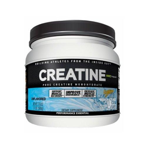 Cytosport Creatine Monohydrate Supplements, 17.6 Ounce