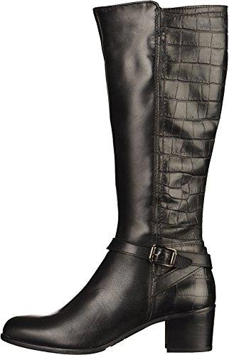 Classiques Black Tamaris Femme Bottes Noir 038 25546 Struct EqqzwaXx