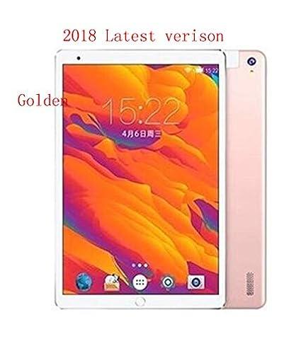 2018 Verison Super Estrecho 10.1 Pulgadas Android 7.0 Tablet ...