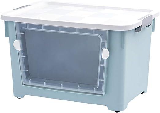 Storage Box Caja De Almacenamiento Abierta Frontal Extra Grande De ...