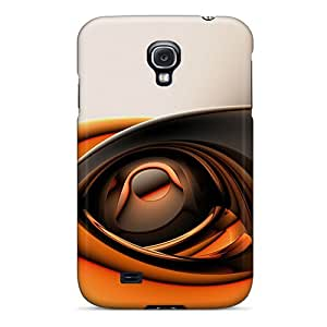 Slim New Design Hard Cases For Galaxy S4 Cases Covers - CjU7946uDOE
