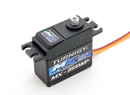 High Voltage Mx - 7